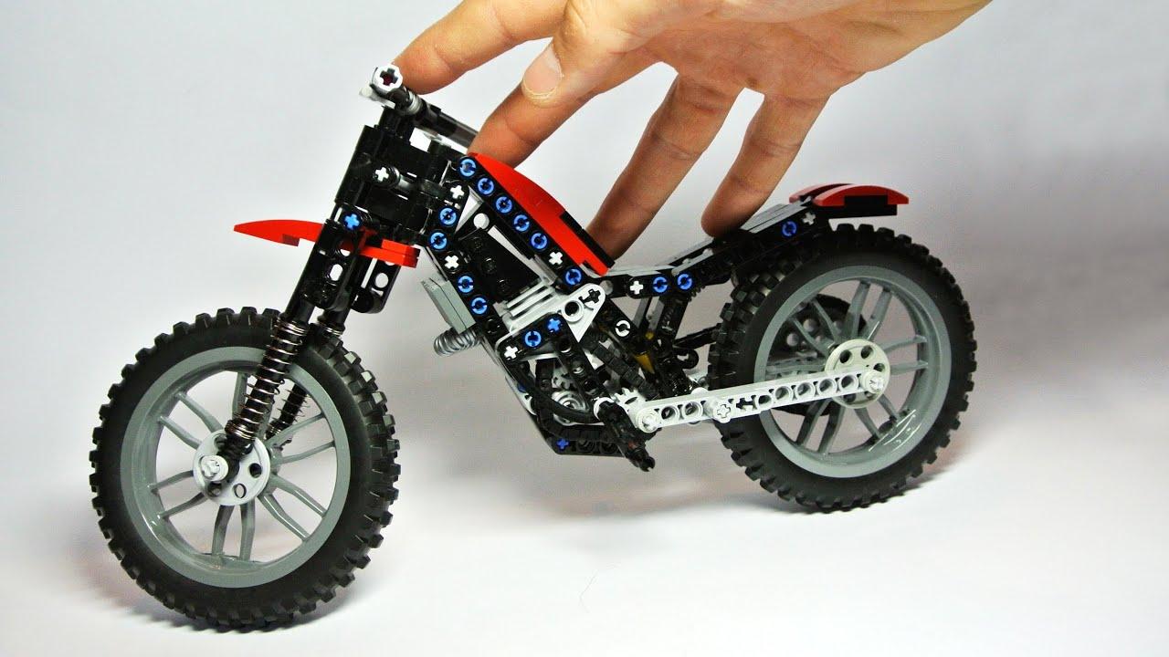 Cross Wheel Build