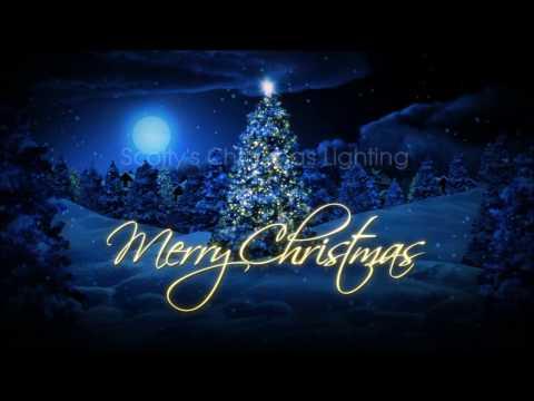 Oklahoma City Christmas Lighting