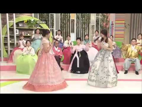 #04 고향 후배들의 애교 만점 공연!.이제 만나러 갑니다 E44