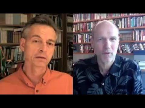 Robert Wright & Stephen Walt [Worldwise]