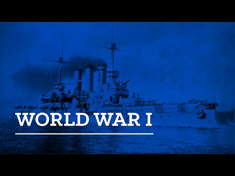 History of International Relations - 0404 - World War I