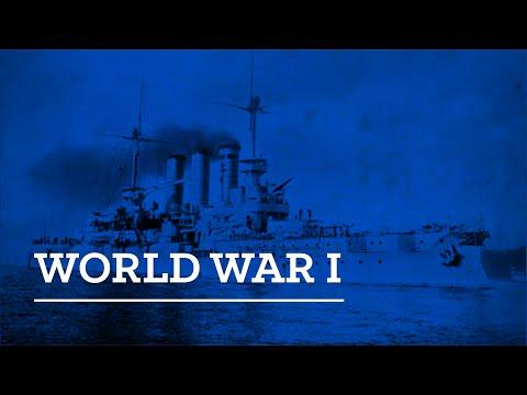 History of International Relations - 0404 - World War I
