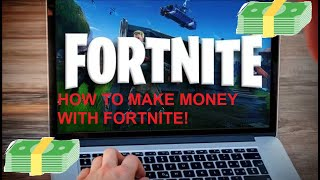 HOW TO GET PAID FROM EPIC GAMES FORTNITE FOR DOING NOTHING...