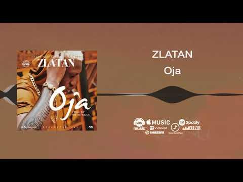 Zlatan - Oja [Official Audio]