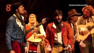 Concierto de Los Bandoleros (Carapapas)