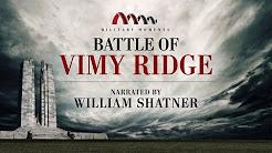 hqdefault - Vimy Ridge The Pimple