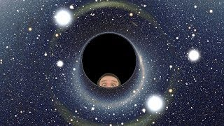 Tworzenie czarnych dziur - Universe Sandbox!