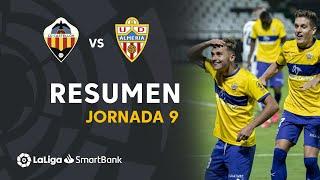 Resumen de CD Castellón vs UD Almería (1-2)