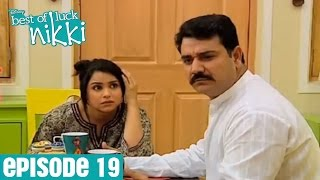 Best Of Luck Nikki | Season 1 Episode 19 | Disney India Official