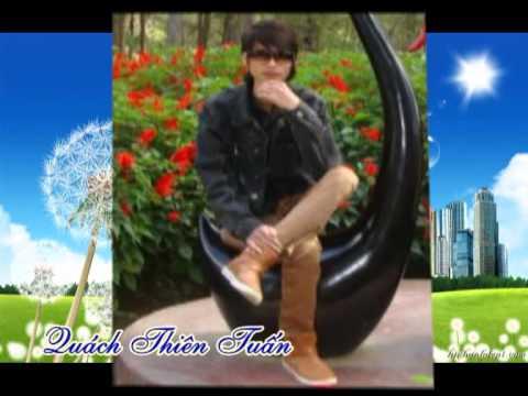 Mot tuan gian nhau. Quach Thien Tuan ( Cover )