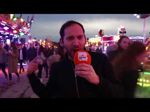 Hull Fair Karaoke