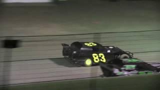 85 Speedway IMCA SportMod Feature