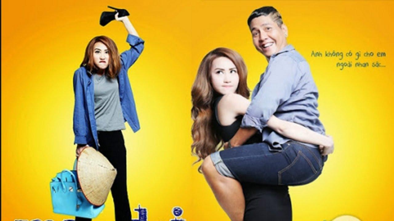 Người Tình Ma | Phim Hài Hoài Linh, Ngân Khánh , Hari Won Mới