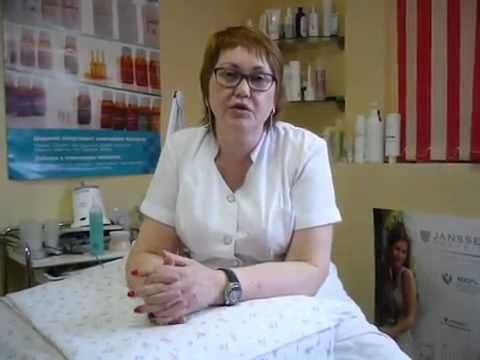 PowerStrips как замена обезболивающих уколов с наркотической компонентой  Сулейманова Татьяна