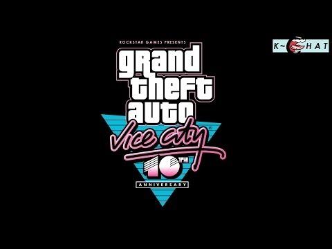 Grand Theft Auto: Vice City - K-Chat - [PC]
