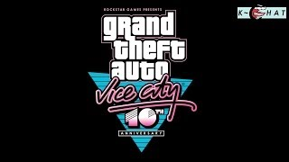 Download Grand Theft Auto: Vice City - K-Chat - [PC] MP3 song and Music Video
