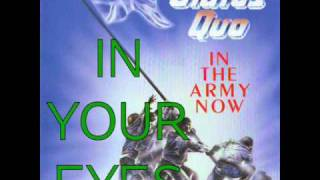 status quo invitation (in the army now).wmv