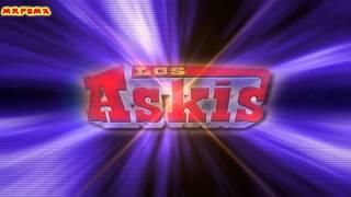 LOS ASKIS-AMIGOS NUNCA