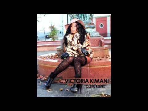 """BABY YOU"" OLEKU REMIX BY VICTORIA KIMANI"