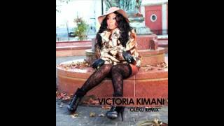 """BABY YOU"" OLEKU REMIX BY VICTORIA KIMANI"