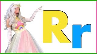 Letter R Song | abc song | Letters For Toddlers | Videos for Kids | Learn Phonics | Preschool