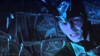 Thor Loki Is Futuristic Lover