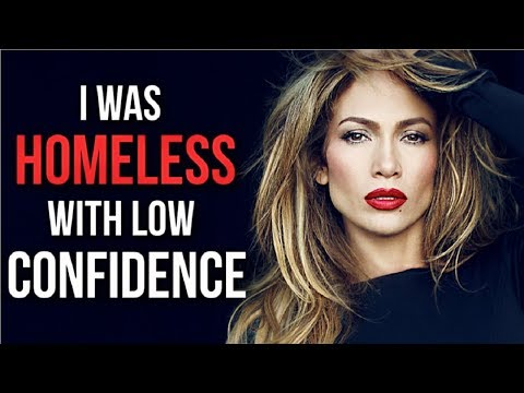 How Jennifer Lopez Went From Homeless To Most Powerful Celebrity - Best Motivational Success Story