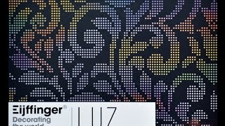Обои Eijffinger Luz(Обои Eijffinger каталог Luz Компания Decoration Club представляет Вашему вниманию коллекцию дизайнерских обоев от компа..., 2015-05-12T19:39:34.000Z)