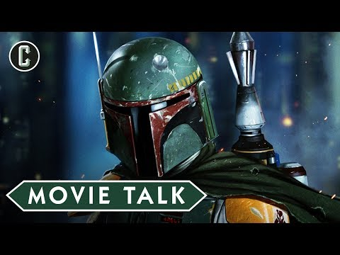 Download Youtube: Pitch Your Own Star Wars Spinoff Film - Movie Talk