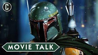 Pitch Your Own Star Wars Spinoff Film - Movie Talk