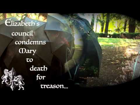 Mary Stuart promo by Peter Oswald.