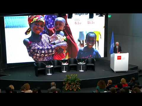 Global Humanitarian Needs and Response 2018