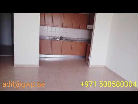 Huge 1 bed apartment with powder room in Badrah Residence Dubai waterfront