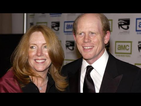 Ron Howard Has Revealed Some Sad  About His Family, And What He Had To Say Is Heartbreaking