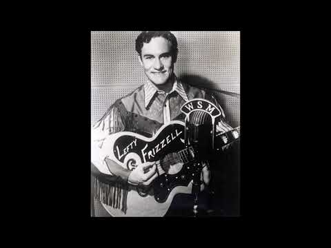 Lefty Frizzell - Don't Stay Away (Till Love Grows Cold) - (1952).