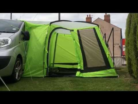 www.a2zcamping.co.uk present the Outdoor Revolution Cayman
