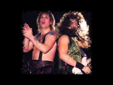 Jake E.  Lee interview 1984 - Ozzy's choice after Randy Rhoads