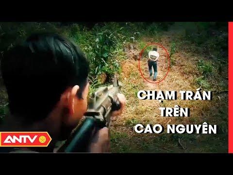 Cao nguyên F101 - P3: Những cuộc chạm trán trên cao nguyên   Hồ sơ vụ án 2019   ANTV