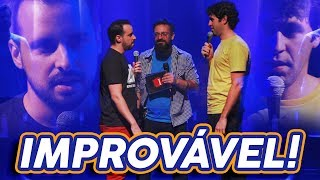 IMPROVÁVEL - CASTRO BROTHERS e BARBIXAS