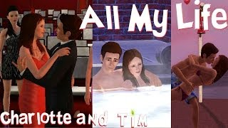 All My Life - Charlotte's Birthday Celebration(Sims 3 Music Video)