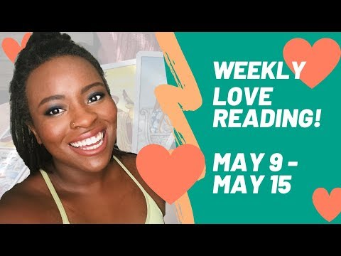 WEEKLY LOVE FORECAST With Katrina 😵🥰 Temporary Struggles Lead To A Deeper Connection!