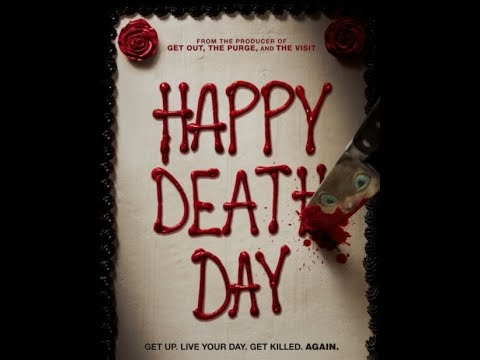 ΓΕΝΕΘΛΙΑ ΘΑΝΑΤΟΥ (HAPPY DEATH DAY) - TRAILER (GREEK SUBS)