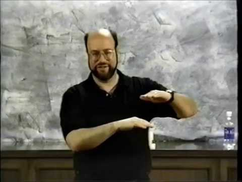 Loyd Auerbach lecture: Perceiving the Paranormal