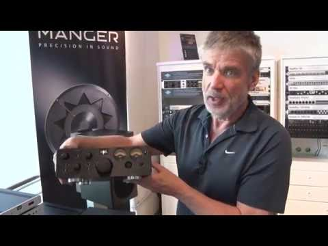 SPL Electronics High-End Audio Demo mit Hans Hamacher // MUSIC STORE Hausmesse