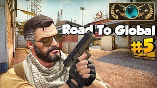 CSGO /W IG214 #RoadToGlobal Ep 5