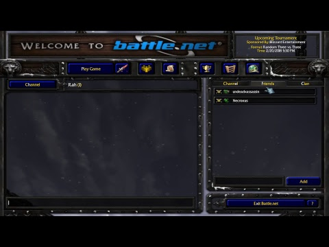 actually warcraft 3 - old school stream time