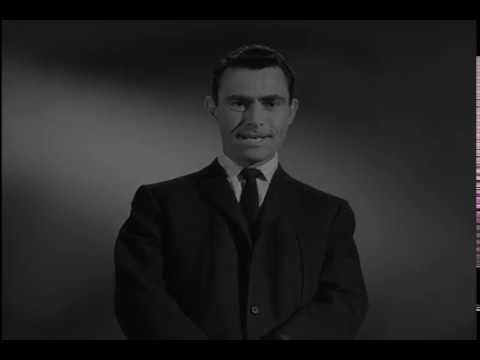 God's Gift of Literature - Rod Serling Was Prophetic With This Warning