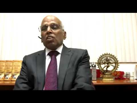Taxsutra GST Special : Live Hangout with Mr. Lakshmikumaran on Model GST Law