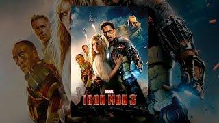 Marvel Studios' Iron Man 3 (VOST)