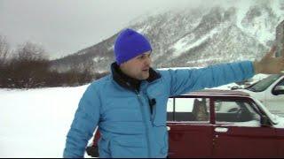 Мой Авто За 40.000 Рублей! O.D.A. Конец 1-Ого Этапа.